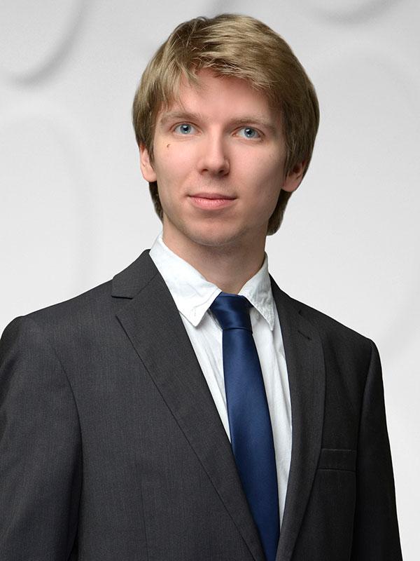 dr. Koltay Zsolt ügyvédjelölt