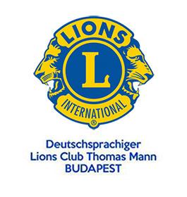 Deutchsprache Lions Club Budapest